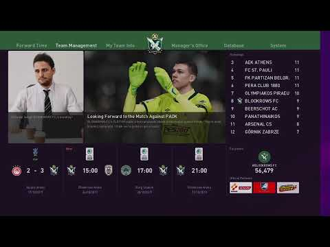 EFootball PES 2020 - ML Check Youth Team Player Faces