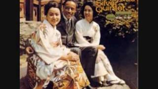 "Horace SILVER  ""The Tokyo blues"" (1962)"