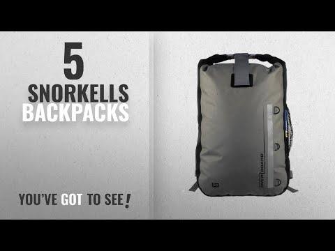 top-10-snorkells-backpacks-[2018]:-overboard-100%-waterproof-classic-backpack-dry-bag