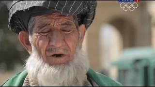 'Афган' Андрея Кондрашова 2014 Документальный фильм