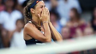 2016 Apia International Sydney Quarterfinal | Monica Puig vs Sam Stosur | WTA Highlights