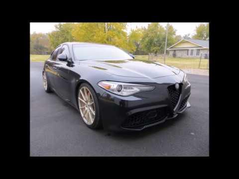 BMW vs Alfa. Who Invented the Sports Sedan?