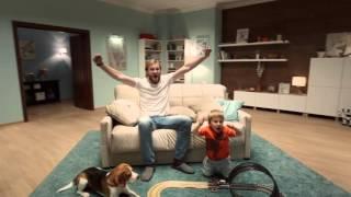 видео Диван Эндрю - мебельная фабрика StArt furniture