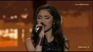 Jessica Sanchez Sings You