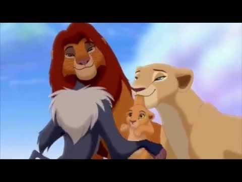 Bonus Le Roi Lion 2  L'Honneur De La Tribu dub Complet Français : Premières minutes HD
