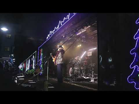 Canadian Pacific Holiday Train - 2019