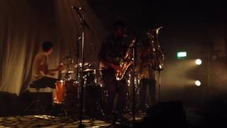 Sons of Kemet - Tiger (live at Battersea Arts Center, London)