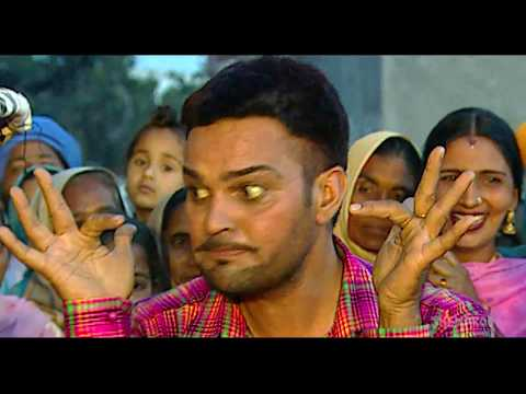 Best Punjabi Comedy  Movie 2017 |  Gurchet Chitarkar | Famil