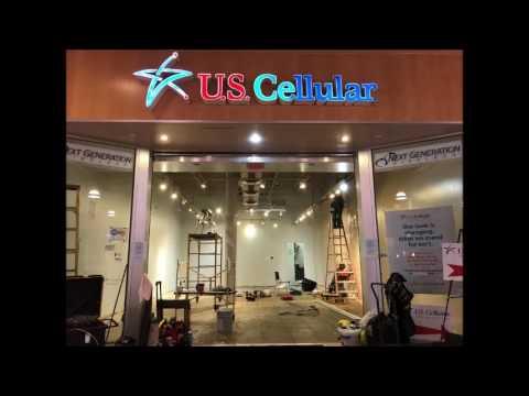 College Square Remodel Video