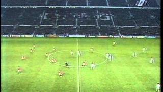 CL-1996/1997 Manchester United - Fenerbahce 0-1 (30.10.1996)