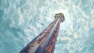 SHOT N DROP at EsselWorld ( EsselWorld TVC 2014)