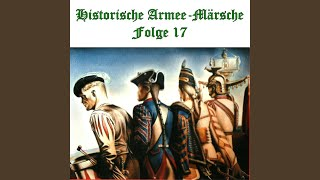 Fahnenmarsch Des Regiments Forcade (No. 23)