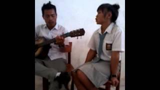 Suara anak Batak, Hehe :)