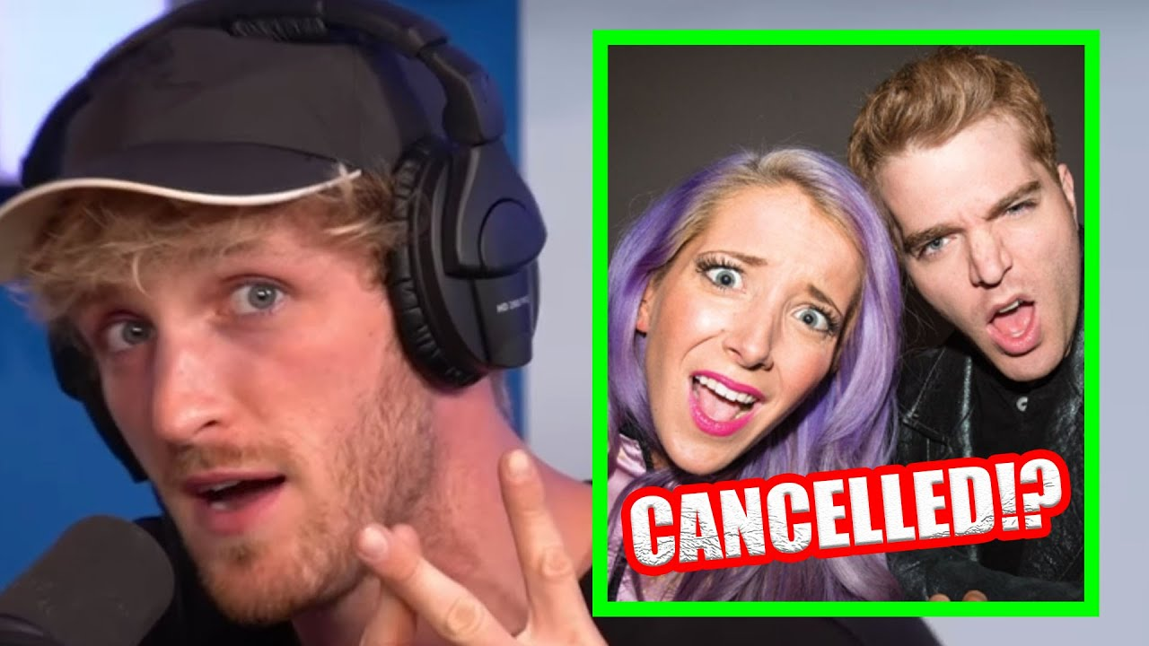 SHOULD SHANE DAWSON & JENNA MARBLES BE CANCELLED?