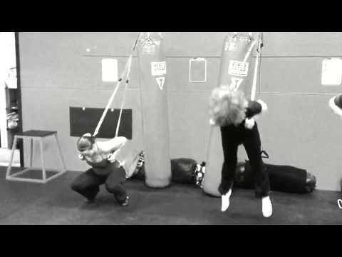 kickboxing at Shaolin Kempo