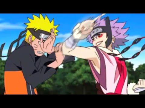 Naruto Shippuden Kizuna Drive Opening Intro [1080p HD]