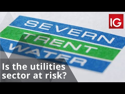 Is the utilities sector at risk around the UK election?
