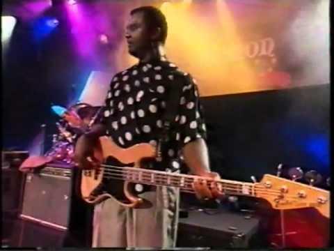Billy Preston - Outta Space LIVE