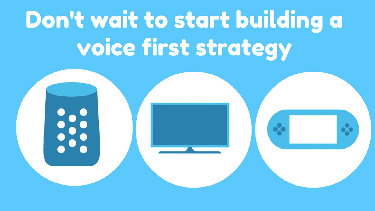 Voice-first CX experiences offer help in the moment | Social