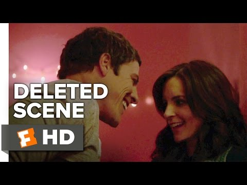 Whiskey Tango Foxtrot Deleted Scene - Kim and Nic (2016) - Tina Fey Movie