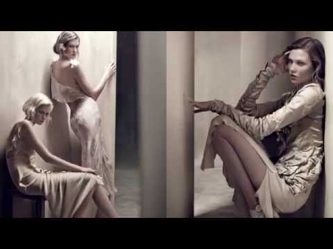 Donna Karan Internal Brand Video