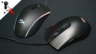 My Mouse Reviews Explained feat. HyperX Pulsefire Core