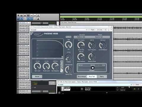 Dry-Wet Music Mixing Approach | 3 Min. Mix Tip