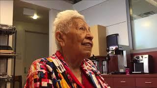 Of character: Henrietta Mann exemplifies a life of service