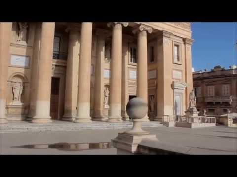 Malta 3 - Mosta - Rabat - Mdina - Attard