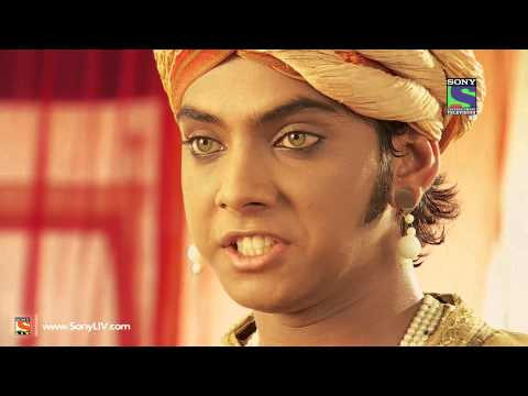 Bharat Ka Veer Putra Maharana Pratap - Episode 205 - 12th May 2014