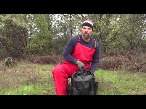 Grundens Gage Gear Review