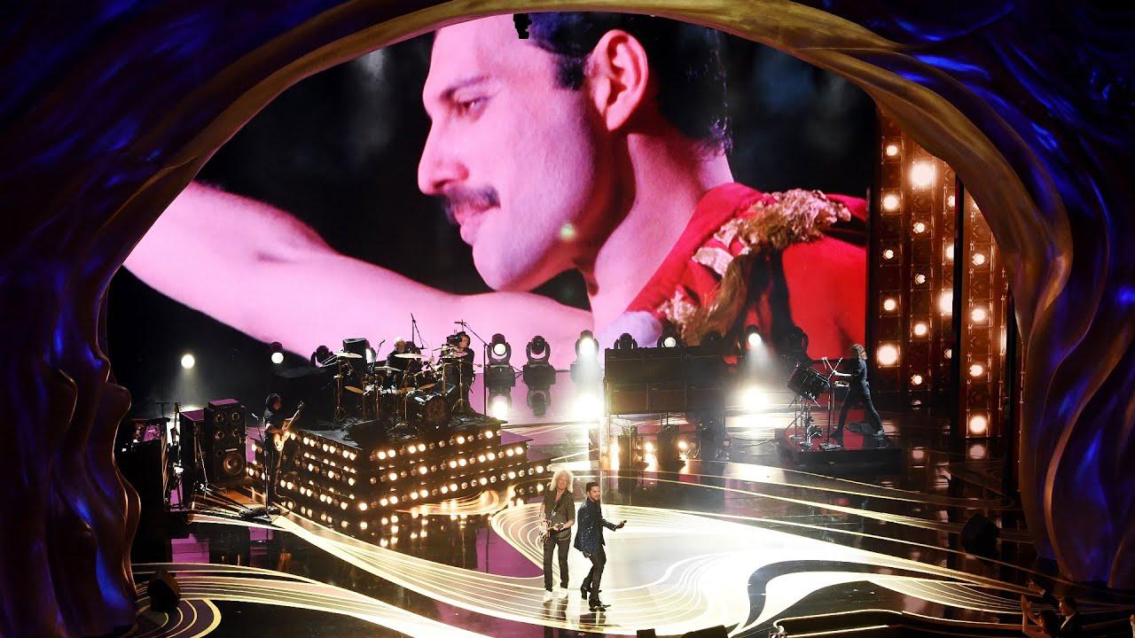 The Show Must Go On: The Queen & Adam Lambert Story