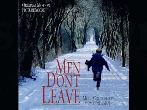 MEN DON´T LEAVE (1990) - Thomas Newman - Soundtrack Score Suite