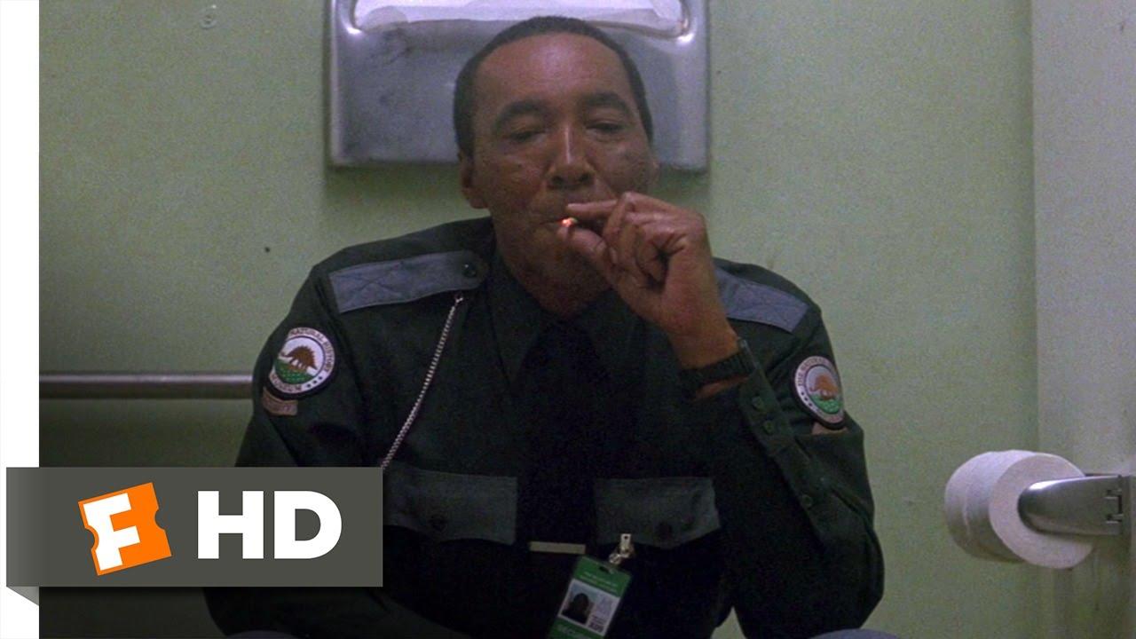 The Relic 1 9 Movie Clip Bathroom Break 1997 Hd