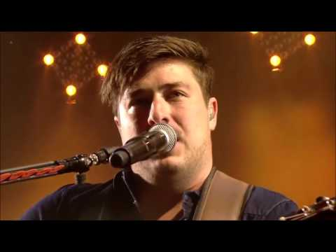 Mumford & Sons - Little Lion Man (Live At Reading Festival 2015) - HD