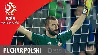 Magazyn Pucharu Polski (1/8 finału) Cz.1