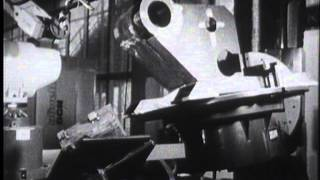 видео Гибкая производственная система.