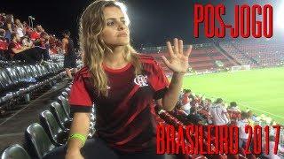 Flamengo 5x1 Chapecoense  - Brasileiro 2017