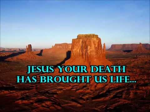 Jesus We Celebrate Your Victory W Lyrics Worship Africa Volume 2