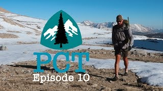 PCT 2018 Thru-Hike: Episode 10 - Mt. Whitney and Beyond