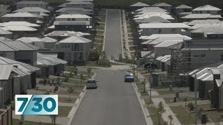 Baixar Australian real estate market shows mixed signs | 7.30