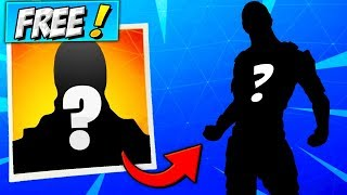 Is This The SNOWFALL SKIN?! (FREE SKIN) Fortnite Season 7 SECRET SKIN REVEALED? (How To Get) LEAKED