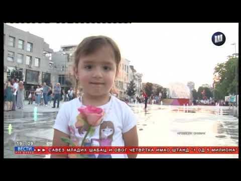 VESTI TV SABAC 13.6.2019.