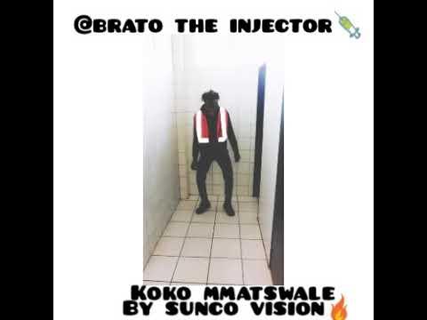Koko Mmatswale By Sunco Vision 👊🤵👊