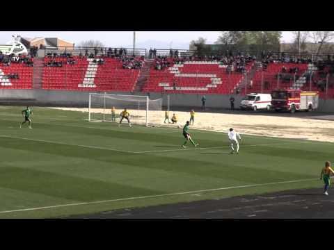 FC Torpedo Kutaisi 0:2 FC Dinamo Tbilisi [HIGHLIGHTS]