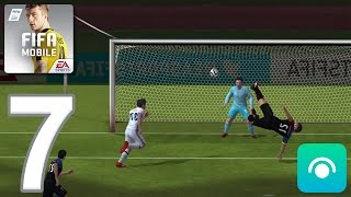 Video FIFA Mobile Soccer - Gameplay Walkthrough Part 7 - Live Events, Attack Mode (iOS, Android) download MP3, 3GP, MP4, WEBM, AVI, FLV Desember 2017