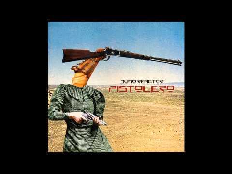 Juno Reactor - Pistolero (Radio Mix) (HD)