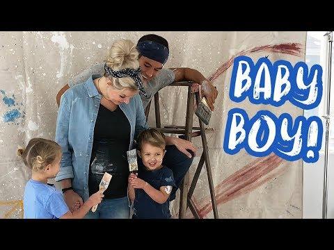 BABY BOY is Almost Here!! /// WEEK 98 : Utah