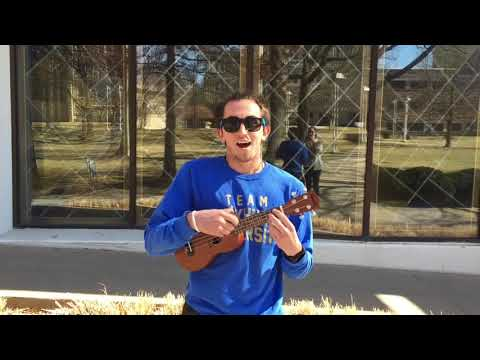 Rockhurst University Ambassador Video