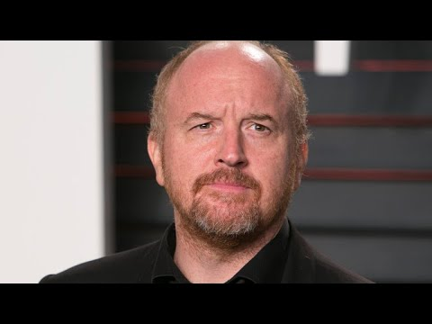 Louis C.K. dropped from Netflix, HBO, FX